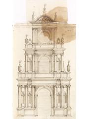 Libro de arquitetura [sic], 156-?
