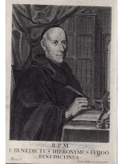 Theatro critico universal, 1781