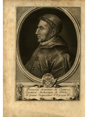 Histoire du Cardinal Ximenés / par Messire Esprit Fléchier Evêque de Nismes, 1693
