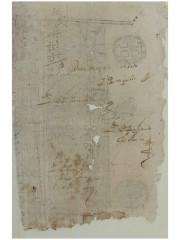 Testamentoy disposiciones testamentarias del licenciadoDomingoÁlvarez Ronquillo, 1590