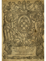 De rebus gestis, 1569
