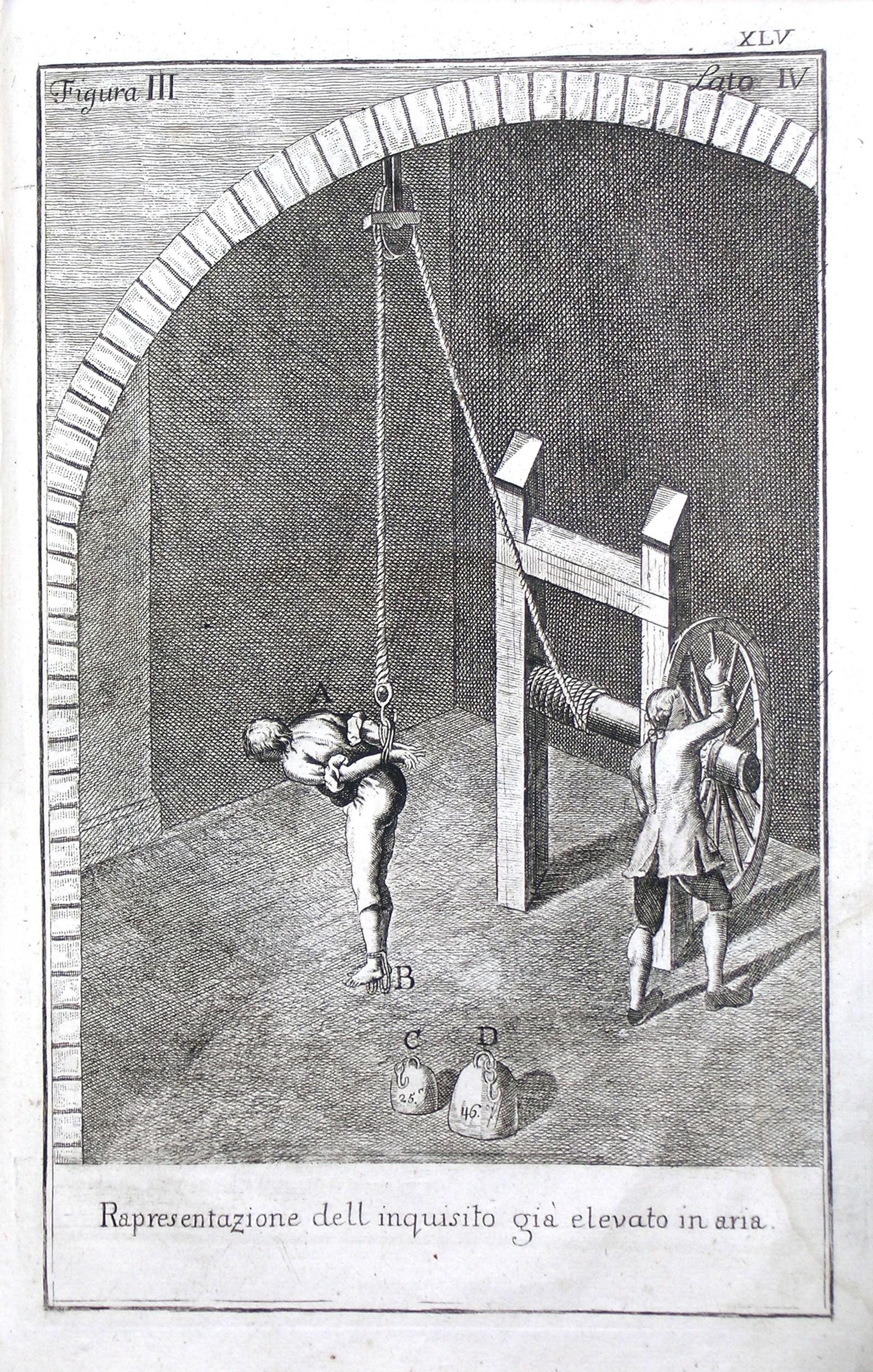 Constitutio criminalis theresiana…, 1769